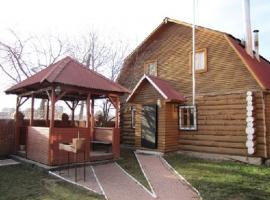 Русская баня Теремок