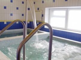 Оздоровительный банный комплекс № 3